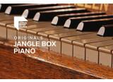 Spitfire Audio présente le Jangle Box Piano