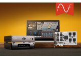 Encore des plug-ins offerts chez Universal Audio !