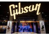 Gibson présente ses nouveautés au Summer NAMM