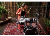 Roland agrandit la série V-Drums