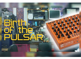 La naissance de Pulsar-23, expliquée par ses concepteurs