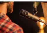 Un nouveau micro chez Audio Technica : voici l'AT2040