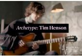 Neural DSP annonce le nouvel Archetype: Tim Henson
