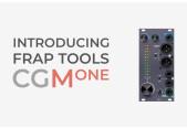 Frap Tools revient avec le module Masterone