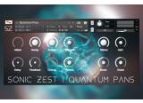 Jouez du handpan avec la nouvelle banque de sons de SonicZest