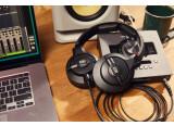 KRK lance les casques de studio KNS 6402 et 8402
