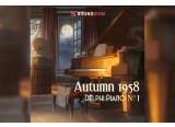 Soundiron vous présente Delphi Piano #1: Autumn 1958