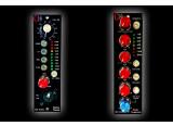 GC Audio présente un préampli et un compresseur au format API 500