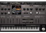 Nouvelle arrivée dans la série Neo Piano Chapters de Sound Magic