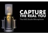 Fluid Audio présente le nouveau micro Axis