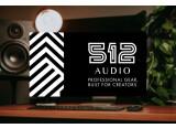 Découvrez 512 Audio, la nouvelle marquée crée par Warm Audio