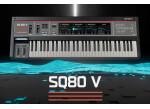 Arturia fait rentrer le SQ-80 dans votre ordinateur avec le SQ-80 V