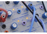 Buchla x Tiptop Audio annoncent la série de modules 200t