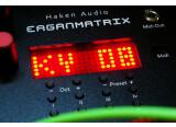 Haken Audio annonce l'EaganMatrix Module