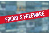 Friday's Freeware : une grande première !