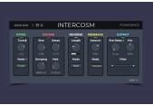 Intercosm, la nouvelle réverbe logicielle de Flowsonics