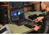 Akai Professional présente le contrôleur MPC Studio