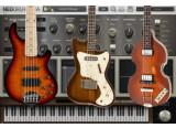 Sound Magic présente la banque de sons Bass Trio
