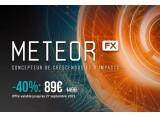 Meteor est en promo chez UVI