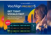 VocAlign Project 5 est arrivé chez Synchro Arts