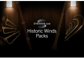 VSL annonce Synchron-ized Historic Winds Packs