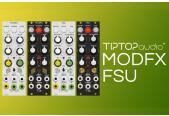 Deux nouveaux modules chez Tiptop Audio