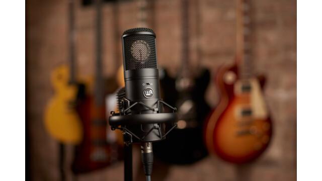 Warm Audio dévoile le WA-8000