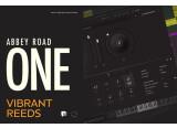 Spitfire Audio dévoile Abbey Road One: Vibrant Reeds