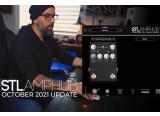 Et une mise à jour pour AmpHub, une !