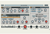 EchoMelt3 remplace EchoMelt chez Psychic Modulation