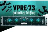Le VPRE-73 Halloween Edition de Black Rooster Audio est là !