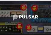 Mises à jour et promos chez Pulsar Audio