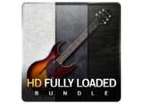 "Line 6 offre son bundle d'amplis ""HD Fully Loaded"""