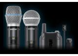 Shure annonce le système HF GLX-D Advanced