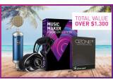 Concours Sounds of Summer chez Magix