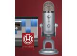 Bundle Yeti Broadcaster chez Blue Microphones