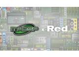 Un cadeau McDSP avec vos interfaces Focusrite Red