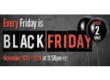 Nouveau week-end Black Friday chez Plugin Alliance