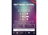 Festival Next Music le 25 novembre
