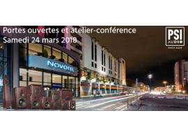 Rencontrez PSI à Lyon le 24 mars