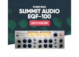 Vente flash sur le Softube Summit EQF-100