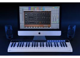 Mise à jour de l'iRig Keys I/O pour Ableton Live