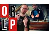 Tout à l'heure, on martyrise un piano dans ORLP