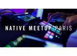 Un Native Meetup Techno à Paris samedi