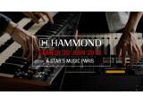 Un samedi dédié à Hammond à Star's Music Paris