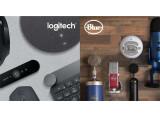 Logitech rachète Blue Microphones