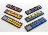 De la couleur sur les Korg Nano 2
