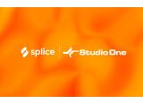 Partagez vos projets Studio One dans Splice