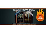 2 offres Black Friday chez Sonokinetic