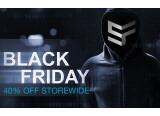 Un Black Friday à -40% chez Sonic Faction